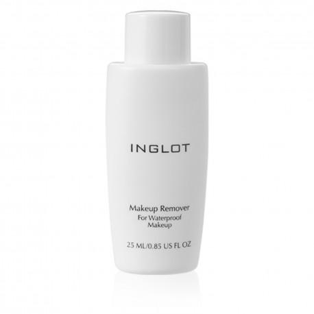 Makeup Remover for Waterproof Makeup (25 ml)