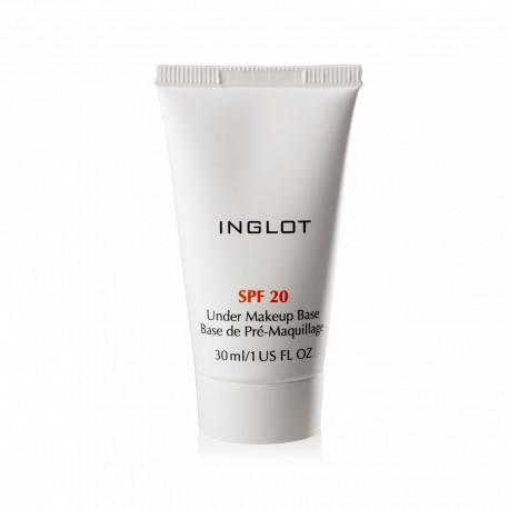 Under Makeup Base SPF 20 (30 ml)