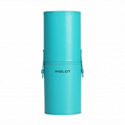 BRUSH TUBE CASE TURQUOISE - BV00103