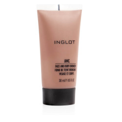 AMC FACE AND BODY BRONZER 30 ml icon