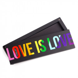 LOVE IS LOVE FREEDOM PALETTE