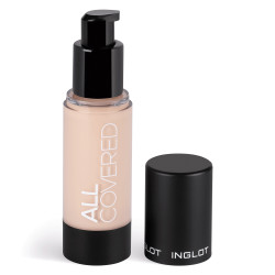 ALL COVERED FACE FOUNDATION icon