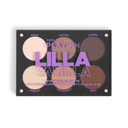 PLAYINN WANNA BANANA EYE SHADOW PALETTE icon