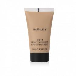 Тональний крем для молодої шкіри Inglot 49 YSM CREAM FOUNDATION