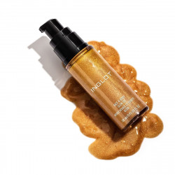 Сяюча олія для обличчя та тіла Inglot Face & Body Oil Glow icon